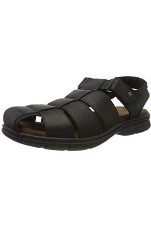 Panama Jack Men's Sauron Closed Toe Sandals