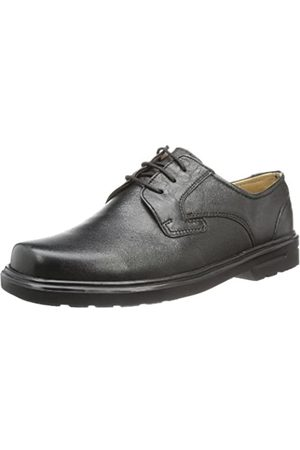 Salamander Men's Sevilla Oxfords, -Schwarz ( 01)