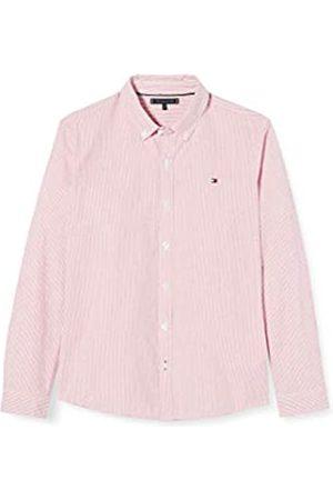 Tommy Hilfiger Boy's Seersucker Stripe Shirt L/S