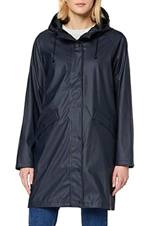 ICHI Women's Ihtazi Ja Raincoat