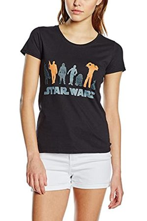 Star Wars Women's Justice Rebel Forces T-Shirt