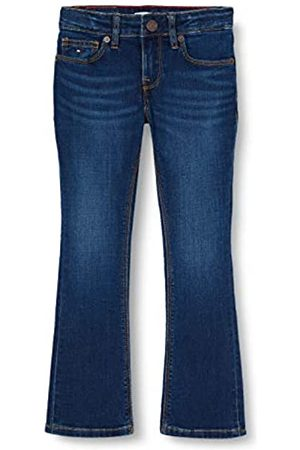 Tommy Hilfiger Girl's Nora Flare OCFBST Jeans