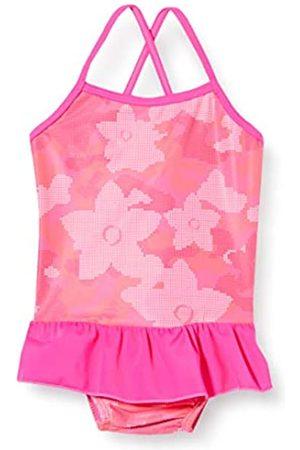 LEGO Wear Baby Girls' Lwangela Uv Lsf 50 Plus Swimming Costume