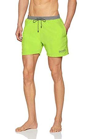 HUGO BOSS Men's Starfish Short, Bright 320)