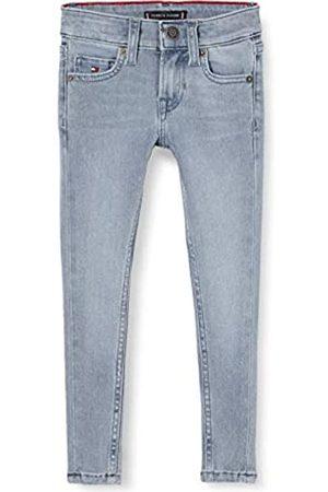 Tommy Hilfiger Boy's Simon Super Skinny DYNPGBST Jeans