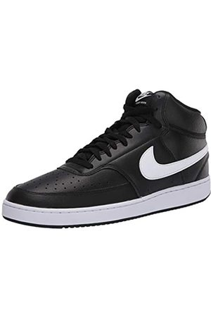 Nike Men's Court Vision Mid Basketball Shoes, ( / 001)