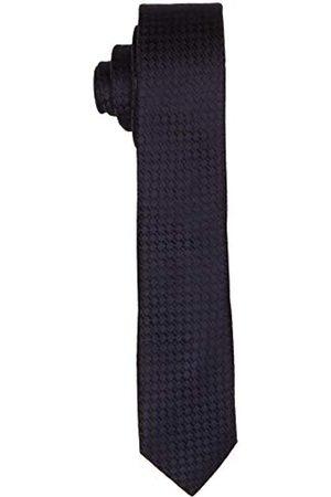 Seidensticker Mens Seidenkrawatte 7 cm breit Necktie