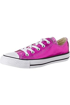 adidas Women's Chuck Taylor All Star Metallic OX Basketball Shoes