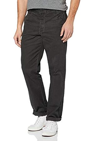 King Kerosin Men's Garage Wear Trouser