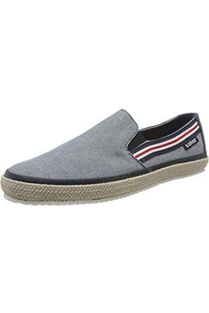 s.Oliver Men's 5-5-14606-24 Loafers, (Denim 802)