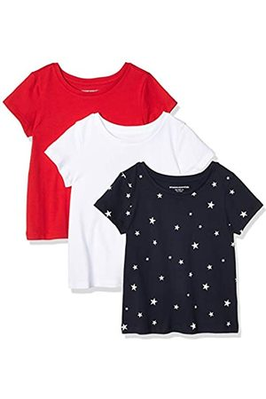 Amazon Essentials 3-Pack Short-Sleeve Tee T-Shirt
