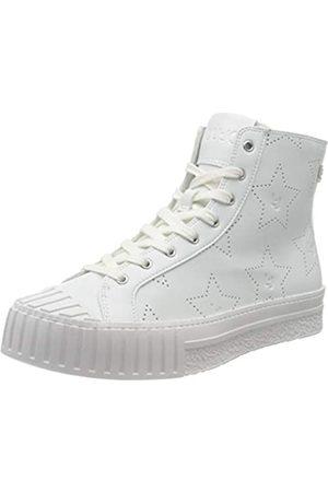 Liu Jo Women's Nettie 02-Mid Sneaker Low-Top, ( 01111)