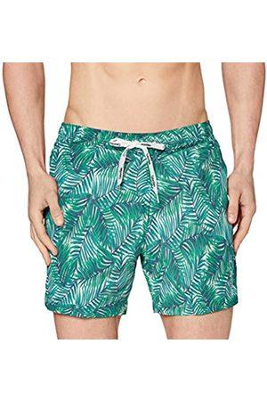 Calvin Klein Men's Medium Straight Leg|#17 Shorts
