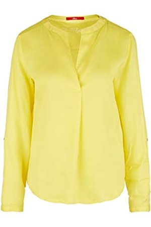 s.Oliver Women's Bluse Langarm Blouse