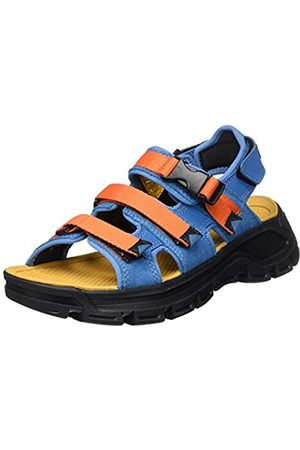 Cat Footwear Men's PROGRESSOR Buckle Gladiator Sandals