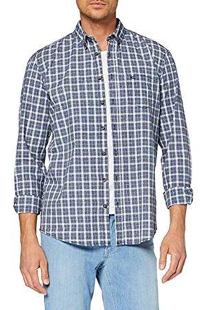 camel active Men's Freizeithemden 1/1 A Casual Shirt