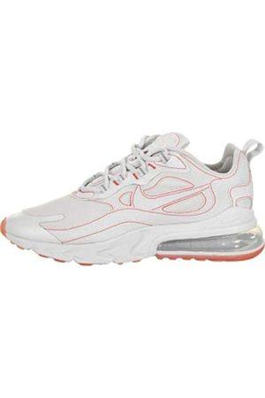 Nike Men's Air Max 270 React Sp Running Shoe, / -Flash Crimson