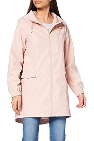 Only Women's Onlemma Raincoat Cc OTW Rain Jacket