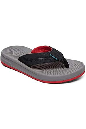 Quiksilver Boys' Oasis Youth Beach & Pool Shoes, ( / / Xksr)