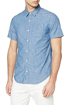 Superdry Men's Loom S/s Shirt Casual