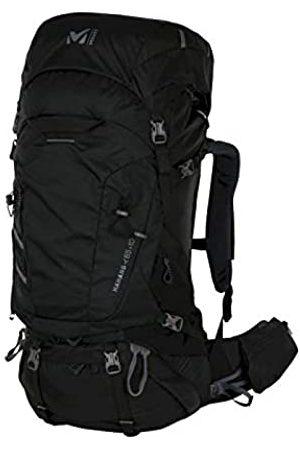 Millet Unisex_Adult Hanang 65+10 Daypack, -Noir