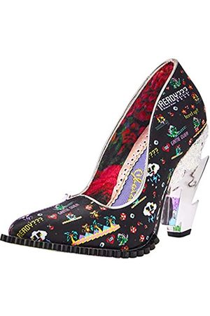 Irregular Choice Women's Heavens Above Closed Toe Heels, ( B)
