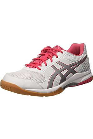 ASICS Women's Gel-Rocket 8 Volleyball Shoes, /Rouge / 0119