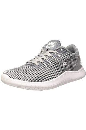 Leatherman Men's 43383 Low-Top Sneakers, (Gris Gris)