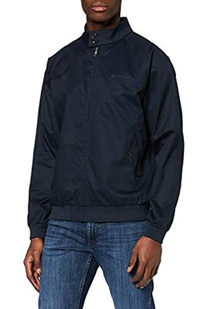 Ben Sherman Men's Signature Harrington Jacket