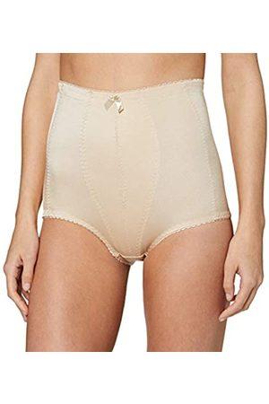 Marlon Women's Ladies Tummy Shaper and Lift Control Brief Shapewear