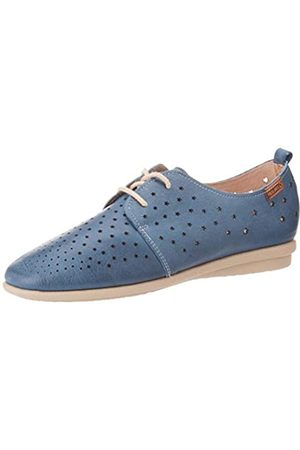 Pikolinos Leather Casual lace-ups Calabria W9K