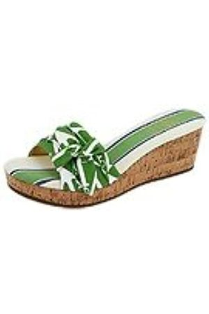 Merrell Women's Siren 3 Aerosport Water Shoes, (Lichen)