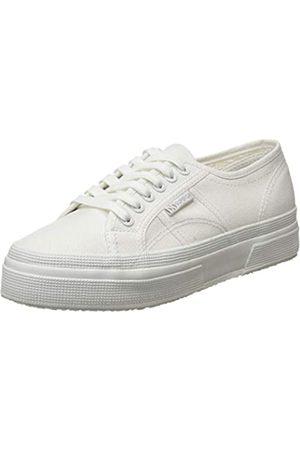 Superga Unisex Adults' 2736-cotu Dbl3 Gymnastics Shoes, (Total C42)