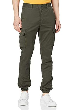 Superdry Men's Recruit Flight Grip Cargo Trouser