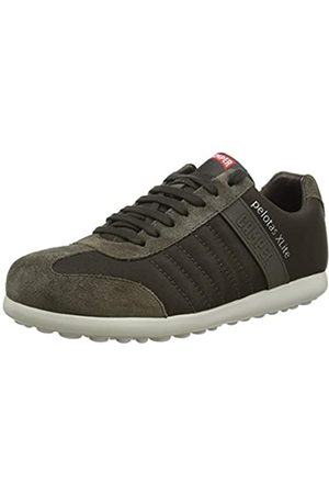 Camper Men's Pelotas XL Oxfords, (Dark 300)