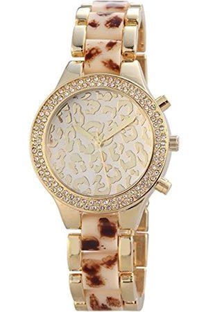 Excellanc Women's Quartz Watch with Different Materials 150804100024