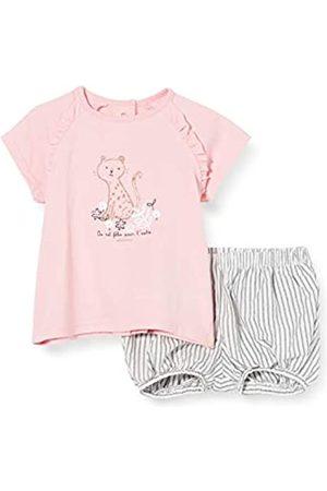 Absorba Girl's 7q37061-ra-ensembles Clothing Set