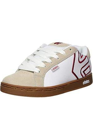 Etnies Men's Fader Skateboarding Shoes, (Off- /Tan 177)