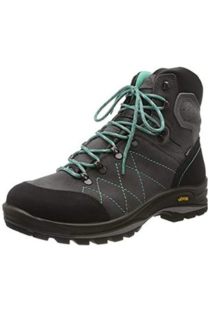 McKINLEY Women's Wanderschuhe-303304 Walking Shoe, GREYDARK/GREYLIGHT/T
