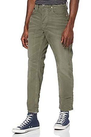 G-Star Men's Loic Relaxed Tapered Colored Loose Fit Jeans