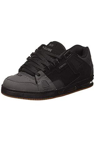 Globe Sabre, Men's Skateboarding Shoes, Dark Shadow/ Split 20498)