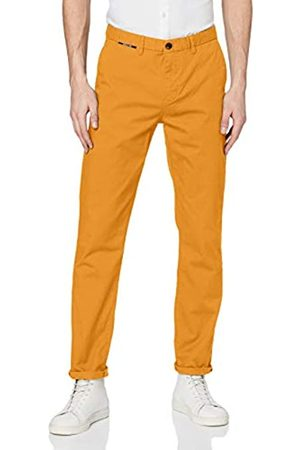 Scotch&Soda Men's Mott- Classic Chino Trouser
