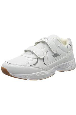 KangaROOS Unisex Adults' K-lex V Low-Top Sneakers, ( /Steel 0011)