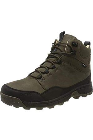 VAUDE Men's Hkg Core Mid Low Rise Hiking Shoes, (Deer 895)
