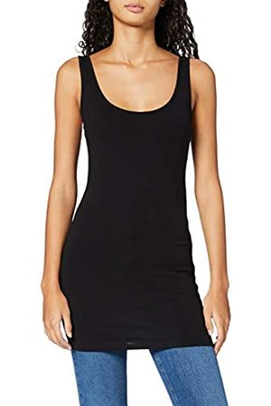 New Look Women's CE LL Vest SS19 Shirt