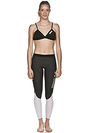 Arena Women's Carbon Compression Shorts, Womens