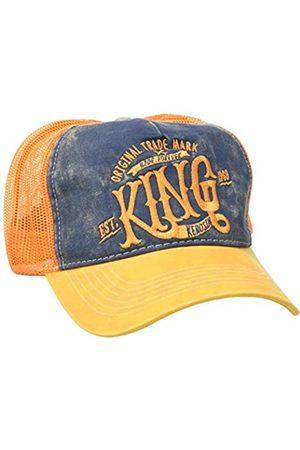 King Kerosin Men's King Baseball Cap