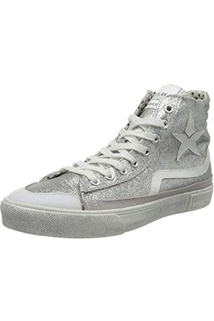 REPLAY Women's Ever W-Welsey Hi-Top Trainers, ( 50)