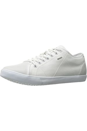 Geox U Smart C, Men's Low-Top Sneakers, ( /Whitec1005)