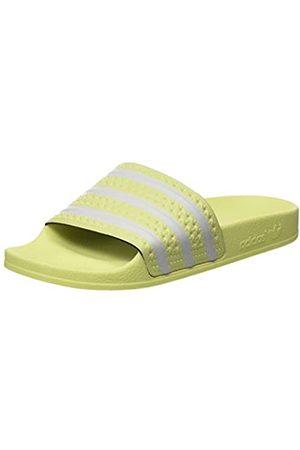 adidas Women's Adilette Sandal, Tint/Footwear / Tint
